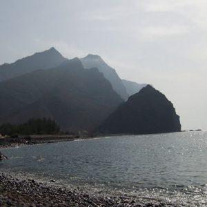 Gran Canaria Wandern Lanzatrekk Lanzarote Trekking
