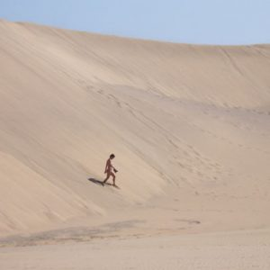 Gran Canaria Wandern Lanzatrekk Lanzarote Tour