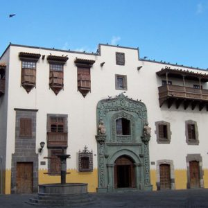 Gran Canaria Wandern Lanzatrekk Lanzarote Wandern