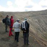 Lanzarote Wandern Lanzartrekk Tour 3 2