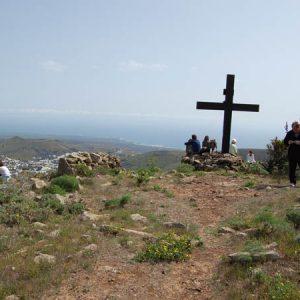 Lanzarote wandern mit Lanzatrekk
