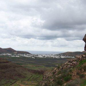 Lanzarote Wanderung Tour 8