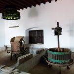 Lanzarote leicht und flach 2: La Geria