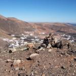 Wandern Lanzarote Tour 18